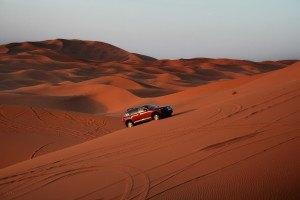 No existe un desierto en el mundo con mas belleza que las naranjas dunas de Erg Chebbi, y con nosotros las conocerás desde dentro