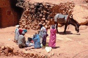 Durante la ruta, conoceremos el Marruecos autentico, una forma de vida diferente y fascinante.
