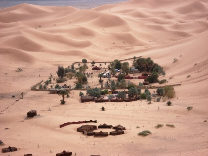 Grandes dunas