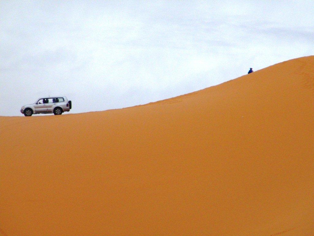 El dia de Dunas sera un momento que te enamorara del desierto para siempre.